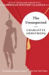 The Unsuspected - Otto Penzler, Charlotte Armstrong