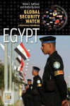 Global Security Watch--Egypt: A Reference Handbook: A Reference Handbook - Kimberly Jones