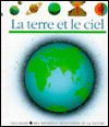 La Terre et le ciel - Jean-Pierre Verdet, Collectif