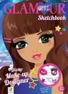 Diva Make-Up Designer Sketchbook! - Hinkler Books