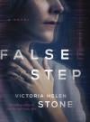 False Step - Victoria Helen Stone