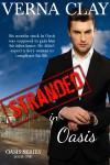 Stranded in Oasis (Oasis Series #1) - Verna Clay