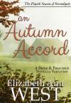 An Autumn Accord - Elizabeth Ann West