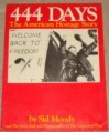 444 Days: The American Hostage Story - Sid Moody