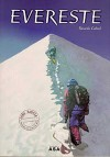 Evereste - Ricardo Cabral