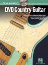 DVD Country Guitar [With DVD] - Mueller Mike, Mike Mueller