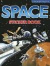 Space (Stickertastic) - Martin Mobberley