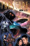 Farscape Vol. 4: Ongoing #1 (Farscape: Ongoing) - Keith DeCandido, Rockne O'Bannon, Joe Corroney, Dennis Calero, Will Sliney