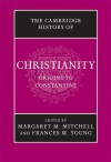 Cambridge History of Christianity 9 Volume Set - Margaret M. Mitchell, Frances M. Young, Augustine Casiday, Frederick W. Norris, Thomas F.X. Noble