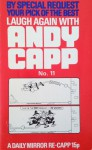 Laugh Again With Andy Capp No. 11 - Reg Smythe