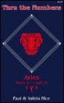 Aries Through Numbers - Paul Rice, Valeta Rice