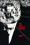 The Last Mission Tanker - Walter W. Jaffee