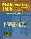 Basic Mathematical Skills with Geometry - James Streeter