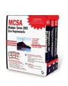 McSa: Windows Server 2003 Core Requirements (70-270, 70-290, 70-291) - James Chellis