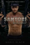 Santori Reloaded - Maris Black