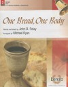 One Bread, One Body: 2 or 3 Octaves (Handbells or Handchimes), Level 2 - John B. Foley, Michael Ryan