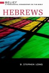 Hebrews - D. Stephen Long