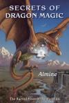 Secrets of Dragon Magic, Sacred Fires of Hadji-Ka - Almine