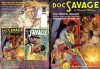 Doc Savage Vol. #29: The Mental Wizard & The Secret of the Su - Kenneth Robeson, Lester Dent, Will Murray, Anthony Tollin, Edward Gruskin