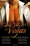 One Night in Vegas (The One Night Series) (Volume 1) - Mari Carr, Red Phoenix, Sierra Cartwright, Angel Payne, Jenna Jacob, Victoria Blue