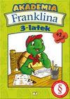 AKADEMIA FRANKLINA 3-LATEK - Anna Gregorek, Kamila Waleszkiewicz