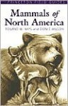 Mammals of North America - Roland Kays, Don E. Wilson