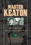 Master Keaton, Vol. 2 - Naoki Urasawa, Takashi Nagasaki