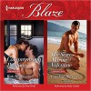 ''Compromising Positions'' & ''Her Sexy Marine Valentine'' (The Wrong Bed / Uniformly Hot!) - Kate Hoffmann, Candace Havens