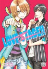 Love Stage!!, Vol. 4 - Eiki Eiki, Taishi Zaou