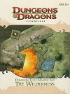 Dungeon Tiles Master Set - The Wilderness: An Essential Dungeons & Dragons Accessory (4th Edition D&D) - Wizards RPG Team