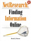 NetResearch: Finding Information Online: Finding Information Online - Daniel J. Barrett