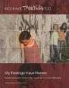 My Feelings Have Names - Sheila Stewart, Rae Simons