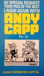 Laugh Again With Andy Capp No. 12 - Reg Smythe
