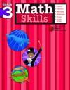 Math Skills: Grade 3 (Flash Kids Harcourt Family Learning) - Flash Kids Editors, Flash Kids