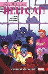 Patsy Walker, A.K.A. Hellcat! Vol. 3: Careless Whisker(s) - Kate Leth, Brittney L. Williams