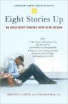 Eight Stories Up: An Adolescent Chooses Hope over Suicide: An Adolescent Chooses Hope over Suicide - DeQuincy Lezine, David Brent