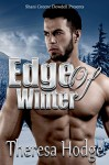 Edge of Winter: Love and Heartbreak - Theresa Hodge, Jroc Urban Fiction Covers, Rebel Edit and Design