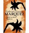 Afval en dorre bladeren - C.A.G. van den Broek, Gabriel García Márquez