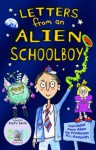 Letters From An Alien Schoolboy - Ros Asquith, Asquith