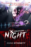 Creature of the Night - Anne Stinnett