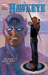 Hawkeye (2003-2004) #1 - Fabian Nicieza, Stefano Raffaele, Werner Maresta, Paolo Rivera