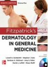 Fitzpatrick's Dermatology in General Medicine, Eighth Edition, 2 Volume Set - Lowell Goldsmith, Stephen Katz, Barbara Gilchrest, Amy Paller, David Leffell, Klaus Wolff