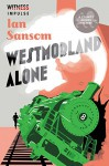 Westmorland Alone (A County Guides Mystery) - Ian Sansom