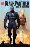 Black Panther: Soul Of A Machine (2017) #2 - Geoffrey Thorne, Jose Luis, Ariel Olivetti