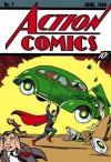 Action Comics (1938-2011) #1 - Jerry Siegel, Joe Shuster