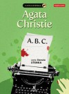 A.B.C - Tadeusz Jan Dehnel, Danuta Stenka, Agatha Christie