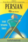 Persian: Start Speaking Today - Charles Berlitz, Educational Services
