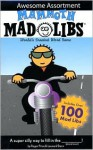 Mammoth Mad Libs - Penguin Group USA Inc.