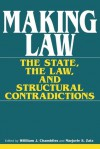 Making Law - William J. Chambliss