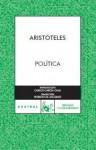 Politica/Politic - Aristotle, Carlos García Gual, Patricio de Azcárate